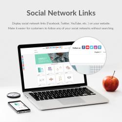 Social Network Links