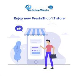 Prestashop Migrator Free Version- upgrade Prestashop to latest version