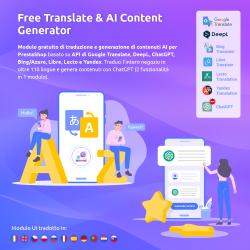 G-Translate - Traduci tutto quello che vedi!