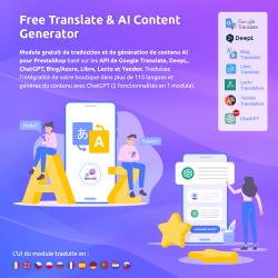 G-Translate - Traduisez tout ce que vous lisez !